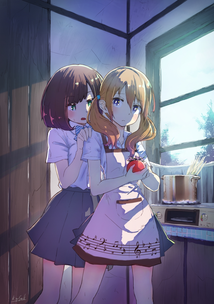 iyaa sore ha chotto... by kagawayusaku