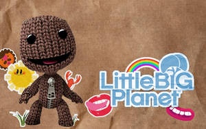 Little Big Planet by Whitalishis