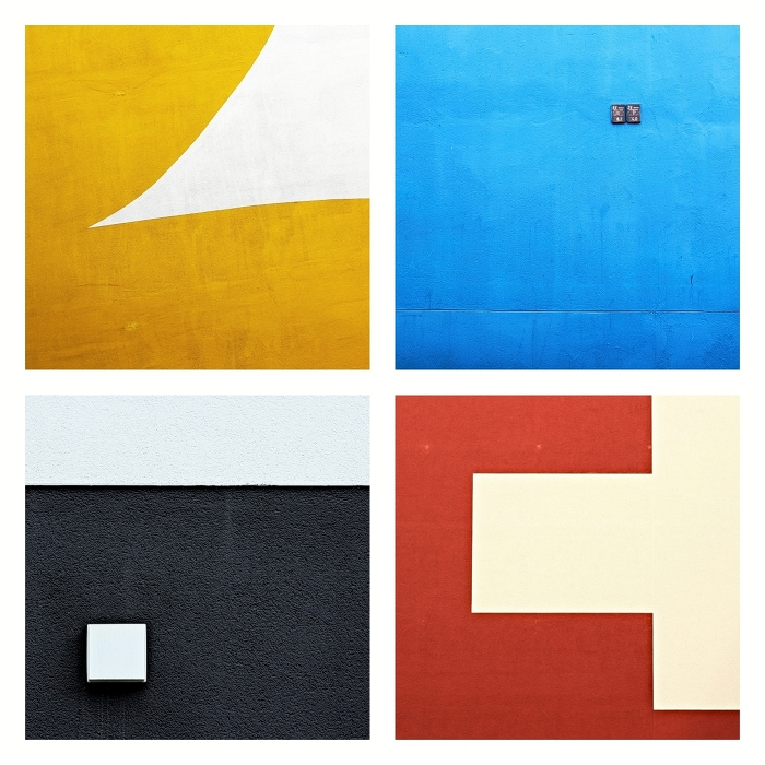 Collage 2 by Einsilbig
