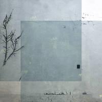A Blue Arrangement by Einsilbig
