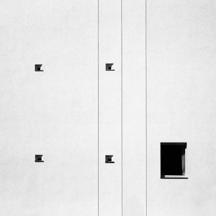 Urban Composition (Part 2) by Einsilbig