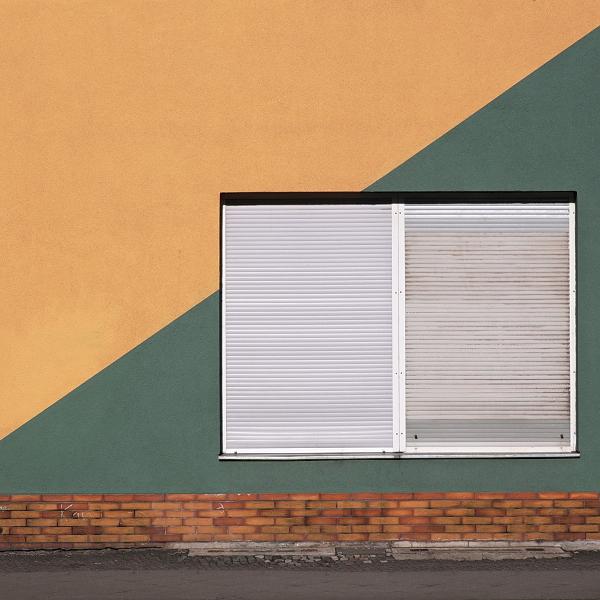 Urban Composition (Part 3) by Einsilbig