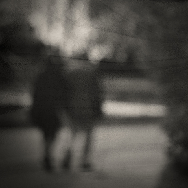 Vague Memories of Togetherness by Einsilbig