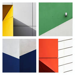 The Abstract Architecture of Essen