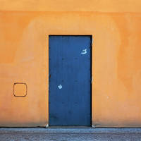 Minimal (and Colorful) Prague by Einsilbig