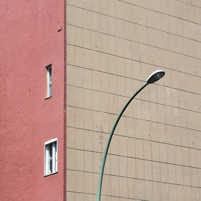 Walls of Berlin by Einsilbig