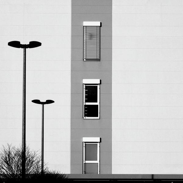 Berlin Compositions by Einsilbig