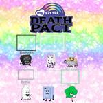 My Little Death Pact Cast Meme