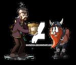 Xephos and Honeydew