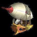 Zeppelin Mod
