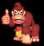 Donkey Kong - Donkey Kong Country 2