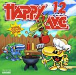 Happy Rave 12 by MatiZ1994