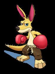 Kao the Kangaroo 4