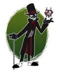 Villainous: Black Hat
