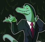 SVTFOE: Lizard Goop