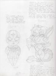 Jetta and Lumina
