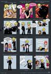 One Piece - Sanji IS