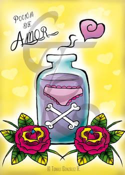 Pocion de Amor (Love Potion)