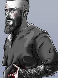 Ragnar Portrait