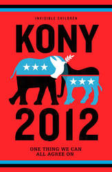 Kony 2012 by ads2142