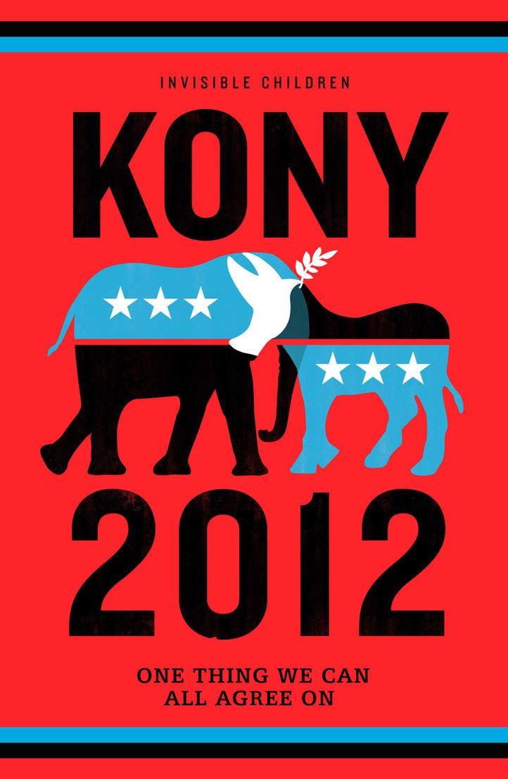 *新世界公敵?讓 約瑟夫·科尼 成名!: Joseph KONY 2012 4