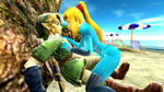 Samus what are you doing?