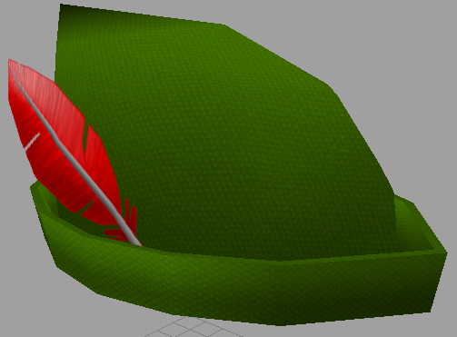 Exorade s Request-Robin hood Hat-WIP - Developers - Facepunch Forum 7abf0cfbb82