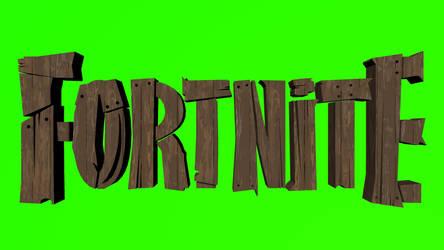 Fortnite Logo Fan Animation-FREE DOWNLOAD