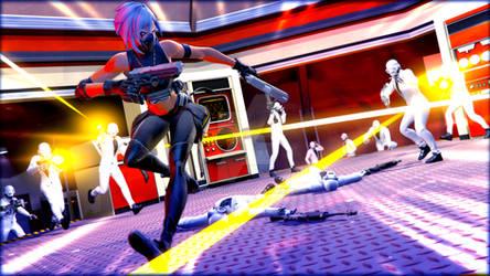 Shadow Agent Escape
