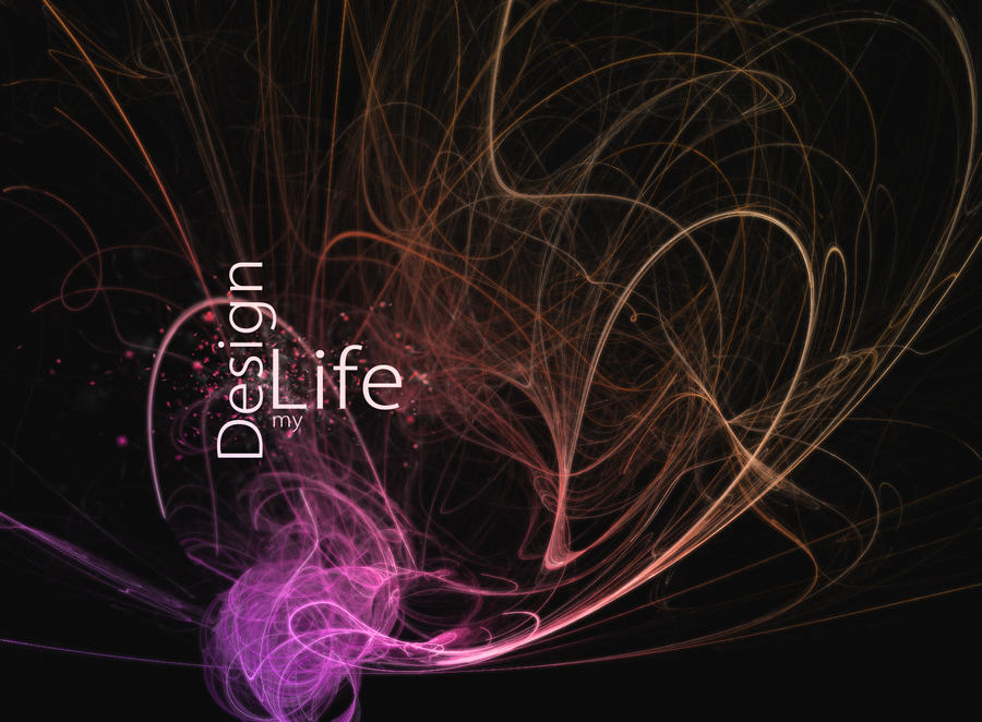 Design my Life - 1 by KorruptNinja