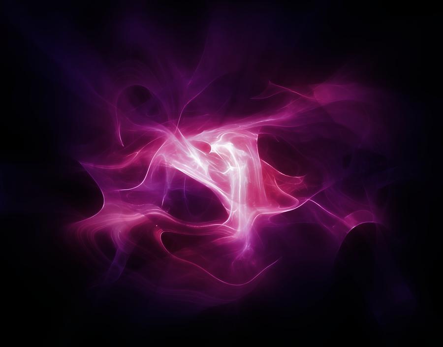 Pink Flame by KorruptNinja