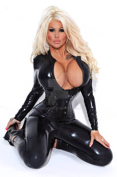 Catsuit Candy