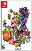 Mario N Luigi RPG MIX ( Idea) by Murlocoverlord