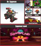 Smash Idea: Dr Eggman