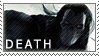 Darksiders Death Stamp by JenRos