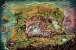 Ashling World Map