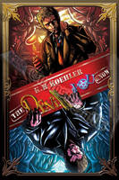 Devil Cover Copy by goweliang