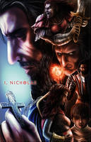 Nicholas Cover (2) by goweliang