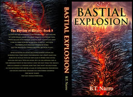 Bastial Explosion Print Cover Copy by goweliang