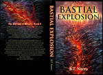 Bastial Explosion Print Cover Copy