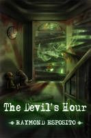 Devil's Hour Medium by goweliang