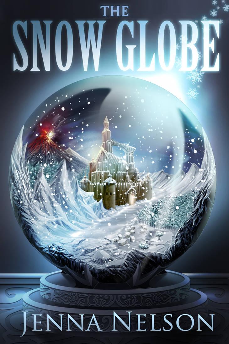 Snow Globe Copy by goweliang