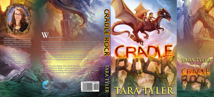 Cradle Hardcover
