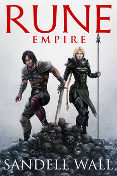Rune E-book