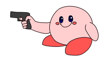 gunby by cosmicrangers