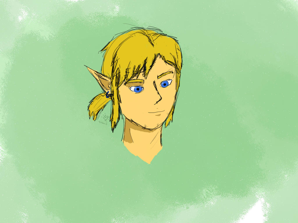 Link sketch by anahit447