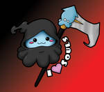 Deathlopod