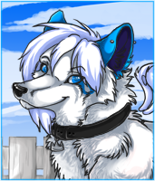 Ifus Icon commission by nightspiritwing