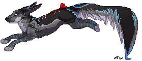 massaker pixel commission by nightspiritwing