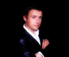 The Richard Hammond by misskateykins